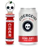 Rhinegeist Cidergeist (Semi-Dry) beer