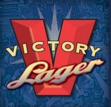 Victory V Lager beer