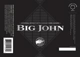 Goose Island Big John beer