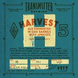 Transmitter H5 Apricot Saison beer