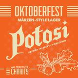Potosi Oktoberfest Marzen-Style Lager beer