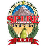 Spire Mountain Pear Cider Beer