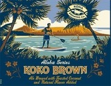 Kona Koko Brown Beer