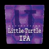 Moeller Brew Barn - Little Turtle IPA beer