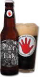 Left Hand Fade To Black Vol. 2 beer