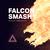Mini triple crossing falcon smash 3