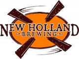 New Holland Zeppelin Bend Barrel Aged Charkoota Rye beer