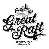 Great Raft Grace and Grit Beer