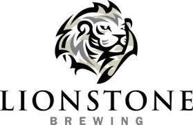 Lionstone Das Mango Hefeweizen beer Label Full Size