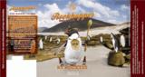 RJ Rockers Rockhopper IPA beer