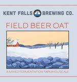 Kent Falls Field Beer Oats Beer