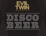 Evil Twin Disco Beer beer