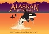 Alaskan Summer Ale Beer