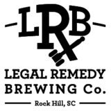 Legal Remedy Blueberry Saison Beer