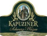 Kapuziner Hefe Weizen Beer