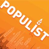Eagle Rock Populist IPA beer
