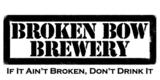 Broken Bow Pumpkin Spice Oktoberfest Beer