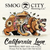 Mini smog city 21st amendment california love 3