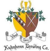 Kuhnhenn Double Rice IPA (DRIPA) beer Label Full Size