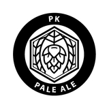 Mill House PK Pale Ale Beer