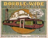 Boulevard Double Wide IPA Beer