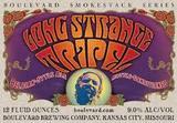 Boulevard Long Strange Tripel Beer