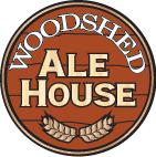 Woodshed IPA Beer
