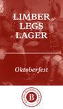 Kalona Limber Legs beer