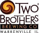 Two Brothers Reserve 22 Ale beer