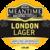 Mini meantime london lager