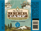 Sierra Nevada Beer Camp California Common Beer