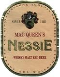 Schloss Eggenberg Mac Queen's Nessie beer
