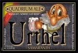 Urthel Quadrium beer