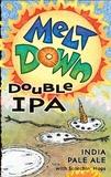 Midnight Sun Meltdown Double IPA Beer