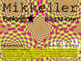 Mikkeller Funky E Star Beer