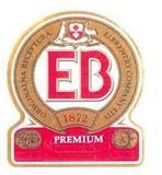 Elbrewery EB Premium Beer
