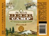 Sierra Nevada Beer Camp Weizenbock Beer