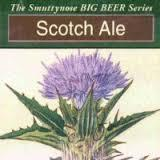Smuttynose Scotch Ale beer