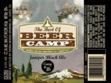 Sierra Nevada Beer Camp Juniper Black Beer