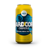 Hardcore Chimera beer