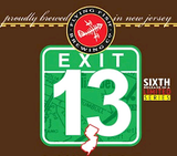 Flying Fish Exit 13 Bourbon Barrel Aged beer