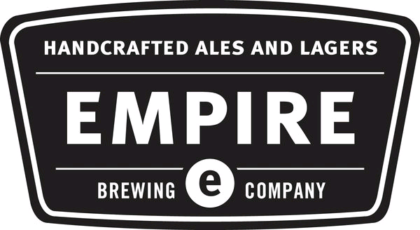 Empire Brown Ale beer Label Full Size