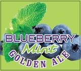 Heartland Blueberry Mint Golden Ale beer