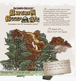Uncommon Brewers Bacon Brown Ale beer