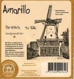 De Molen Amarillo beer
