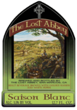 Lost Abbey Saison Blanc beer