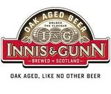 Innis & Gunn Fired Oak Scotch Ale beer