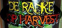 De Ranke Hop Harvest beer Label Full Size