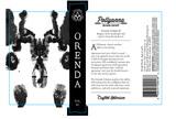 Pollyanna Orenda - Volume 2 beer
