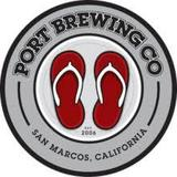 Port 5th Anniversary beer